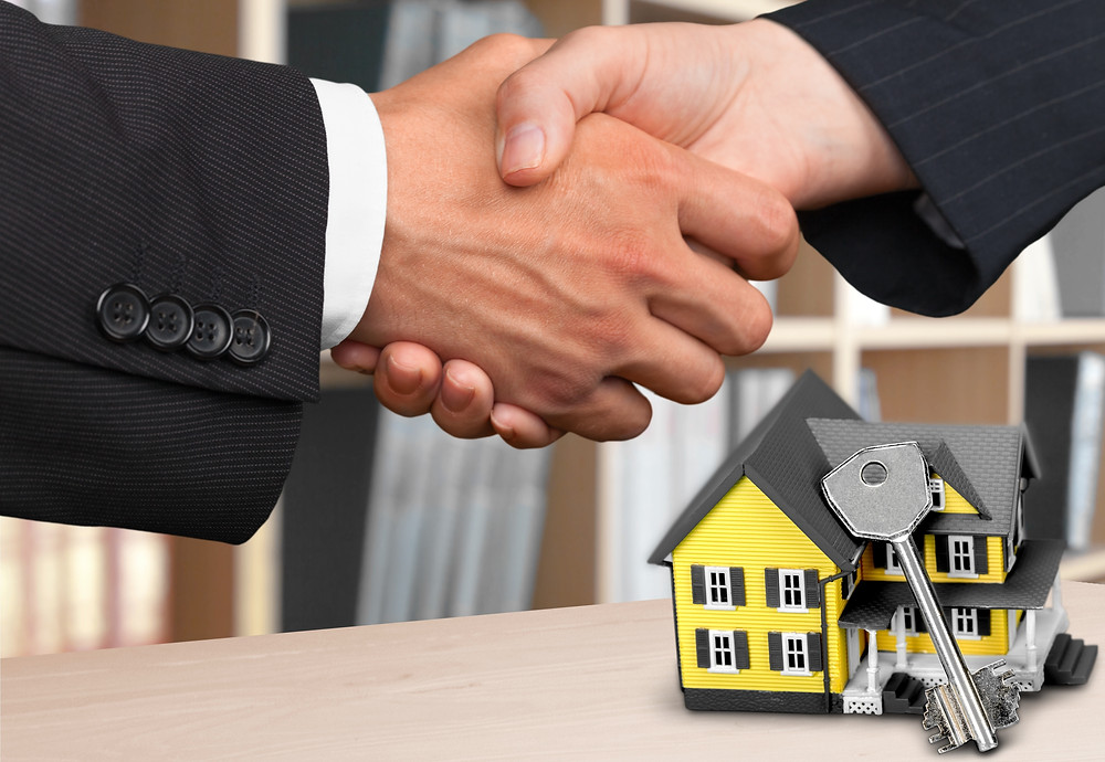 Relationships needed for buying a home - home inspector