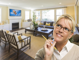Staging Your Home is Essential for Sellability