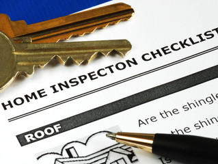Do It Yourself Pre-Buying Inspection Checklist