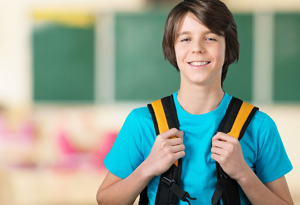 kids go back to school, home owners should too with their home maintenance