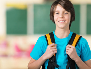 Kids Go Back to School – Homeowners, Don't Forget to Do Your Homework