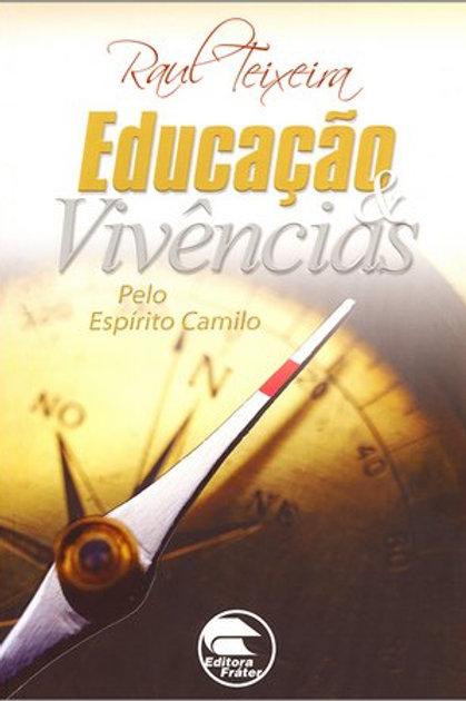 Educação e Vivências