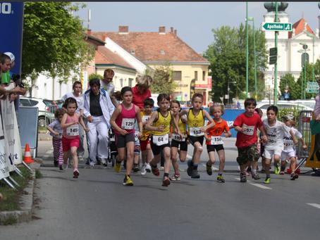 2.Stadtlauf Frauenkirchen 2013
