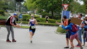 Hoadipower beim Austria Triathlon Podersdorf