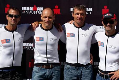 30. Austria Triathlon Podersdorf