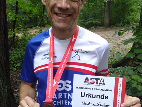7. Pyhrn Priel Trail Trophy