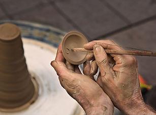 Cerámica y artesanía
