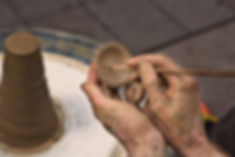 Keramik und Kunsthandwerk