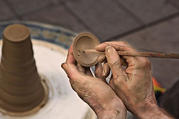 Pottery and Craft