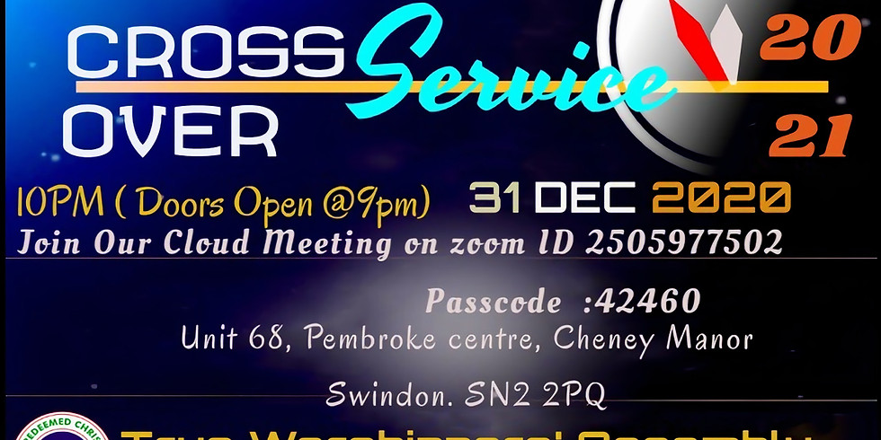 Crossover Service