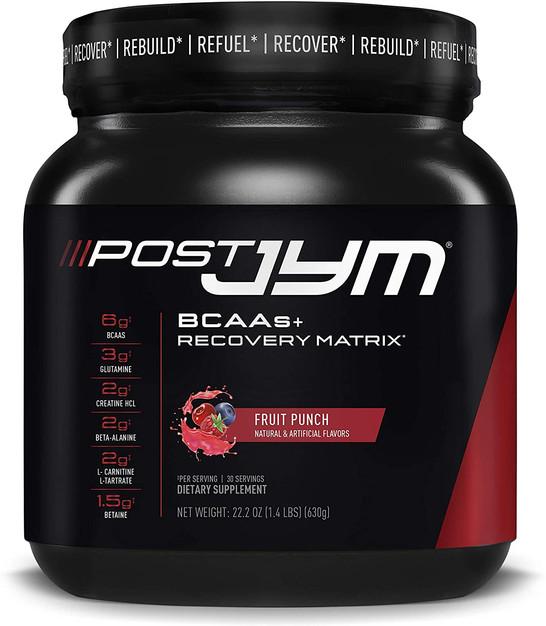 JYM Supplement Post Active Matrix