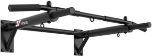 JX FITNESS Pull Up Bar Wall Mounted.jpg