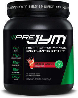 Jym Supplement Science - Pre Workout.jpg
