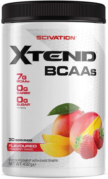 XTEND Original BCAA Powder