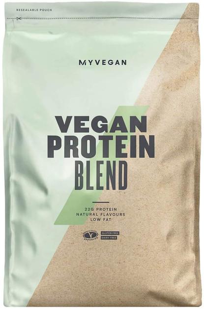 MyVegan Protein Blend by MyProtein