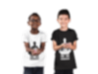 kid-s-t-shirt-mockup-featuring-two-boys-