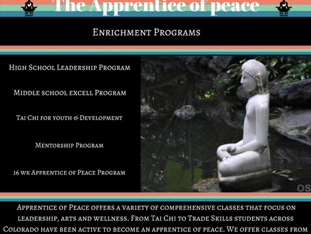 The Impact of Peace