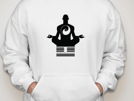 Get your AOP winter hoodie