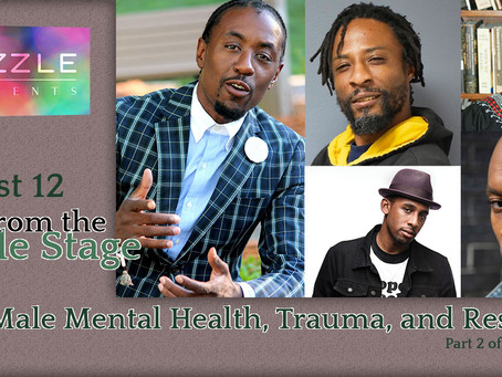 Black Male Mental Health
