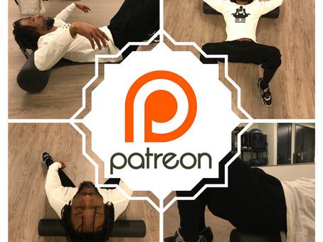My Patreon