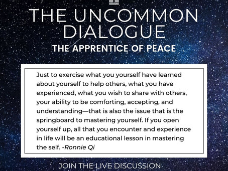The Uncommon Dialogue