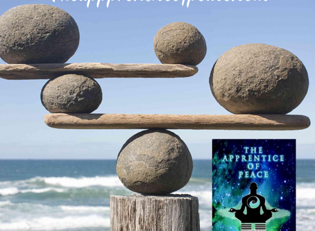 Peace the subtle formula.
