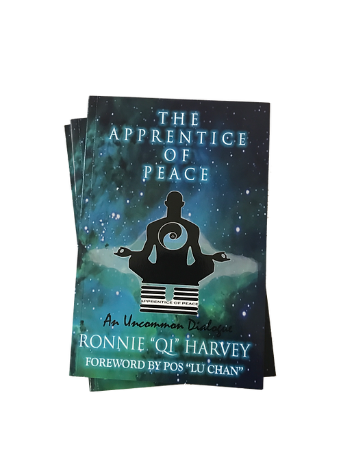 The Apprentice of Peace:An Uncommon Dialogue
