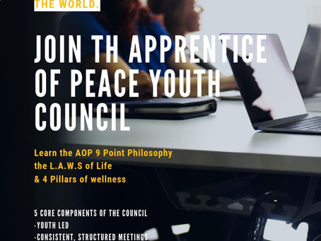 AOP youth council