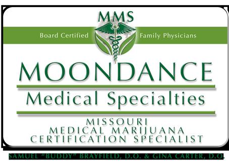 How Do I Get My Missouri Medical Marijuana card?