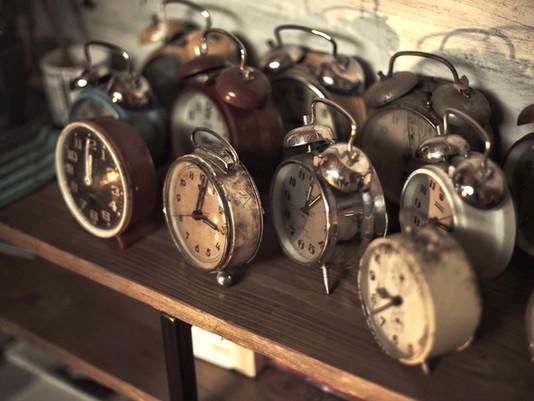 5 dicas para melhor organizar o seu dia