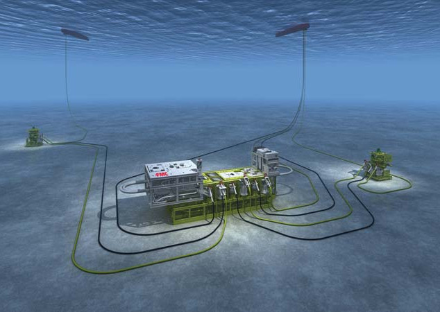 Fjell Subsea Products AS
