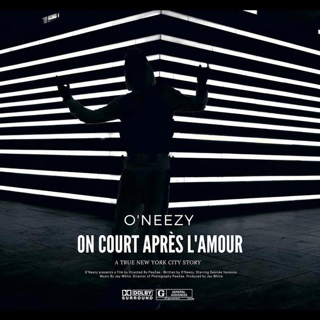 O'Neezy - On Court Apres L'Amour