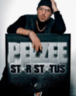 PeeZee Star Status Album Poster