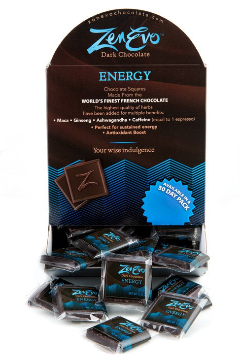 ZenEvo™ Energy 72 Day Supply