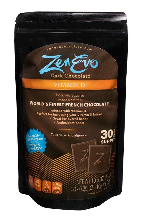 ZenEvo™ Vitamin D 30 Day Supply