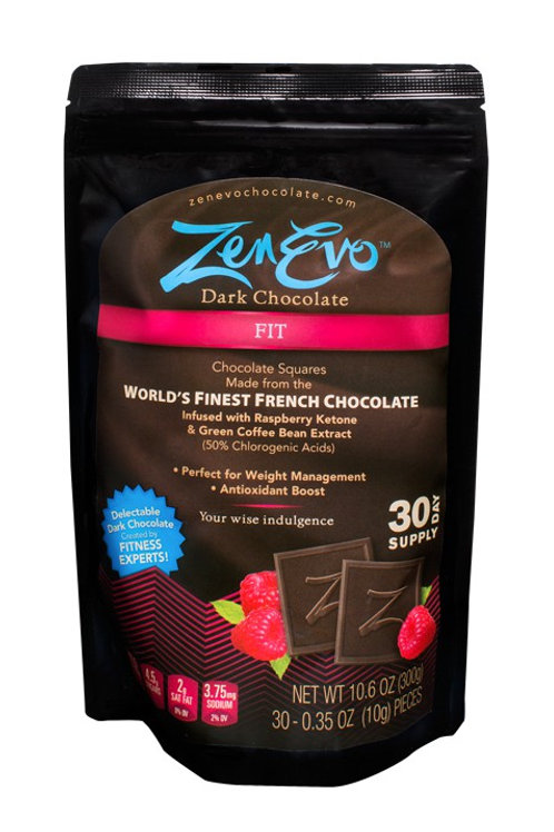 ZenEvo™ Fit 30 Day Supply