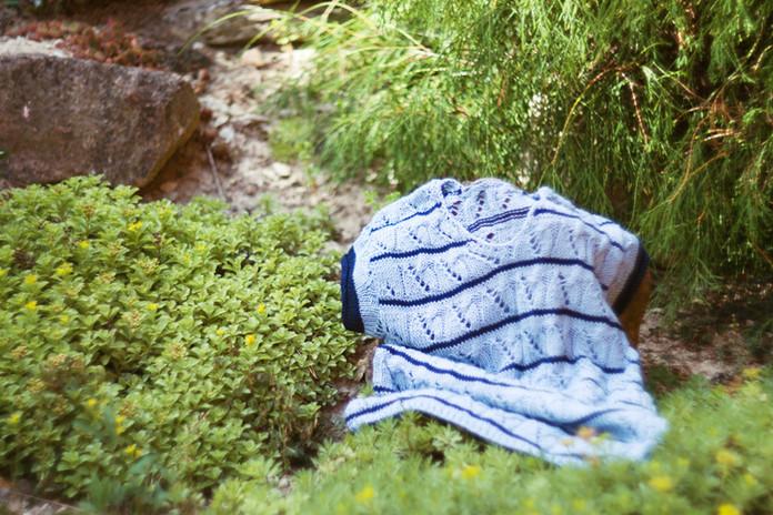 Ručně pletené svetříky