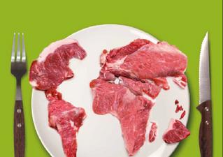 Υπεύθυνη διατροφή: Μειώστε την κατανάλωση κρέατος      σε 8 βήματα
