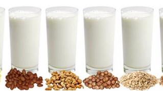Φυτικά γάλατα, πραγματικό στοιχείο υγείας ή μόδα;