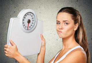 Πώς δεν θα πάρετε πίσω τα κιλά που χάσατε