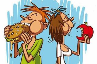 Τα Do's & Don'ts της διατροφής κατά τη διάρκεια των εξετάσεων