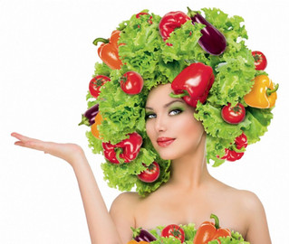 Χορτοφαγία & ολική χορτοφαγία: φαινόμενο μόδας;