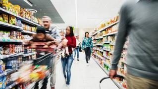 Coronavirus Οι σωστές κινήσεις για να κάνετε τις αγορές σας χωρίς κινδύνους