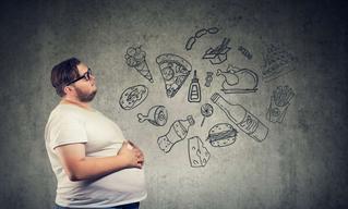 Παχυσαρκία: η υπερβολική κατανάλωση τροφήςδεν είναι ωφέλιμη για την υγεία σας και για τον πλανήτη !