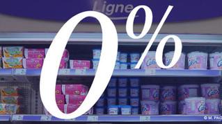 Πώς τα «διαιτητικά» προϊόντα συμβάλουν στην αύξηση βάρους: