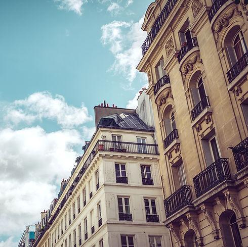 Historyczne budynki