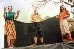 Foto Grupo Teatro Andante