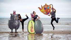 Diário de Bordo: Edinburgh Festival Fringe  2016