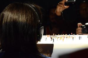 Rede Brasileira de Festivais de Teatro segue para segunda fase das pesquisas
