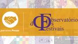 Está sabendo da novidade? O Observatório dos Festivais  é parceiro do Prosas!
